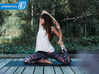 Intersport Energetics Campaign SS2020